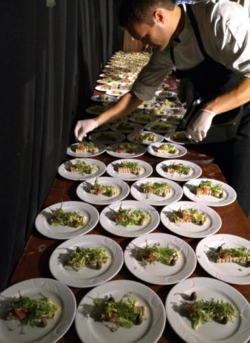 økologisk-mad-catering