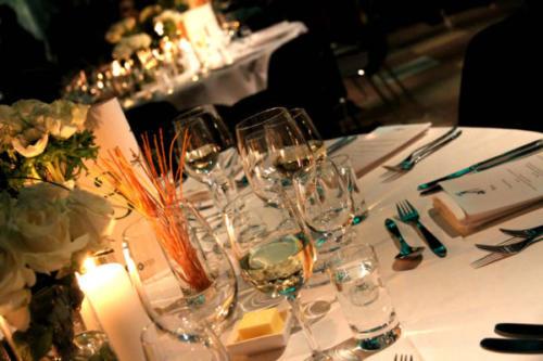 firmaarrangementer-catering